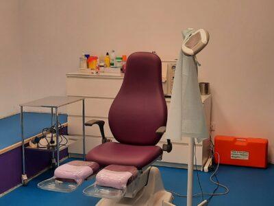quirófano y esterilización